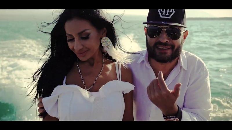 MARAT KHACHATRYAN ARTI M - MAMASITA (OFFICIAL MUSIC VIDEO)