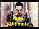 Star Wars: The Force Unleashed 2 - Kuku Ultimate Mod
