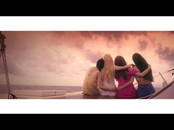 [G-reyish Offical] KKILI KKILI(끼리끼리) Music Video.