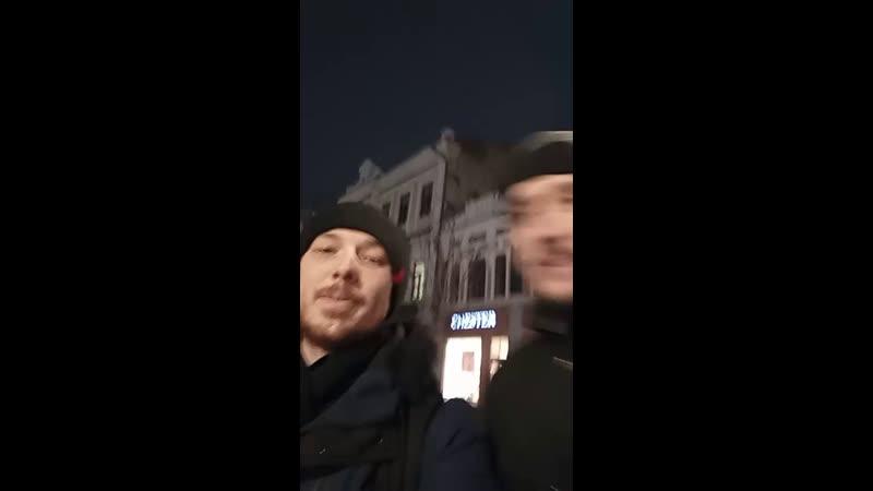 Ансамбль старинной музыки Алиенор Live