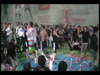 VERTIFIGHT IN RUSSIA FINAL: SAY BRAAH VS PUNK`S ELECTRO (winner) (part 2)