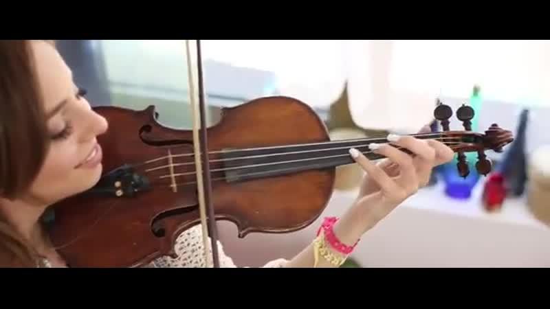 Amadeus Electric Quartet-Shes The One