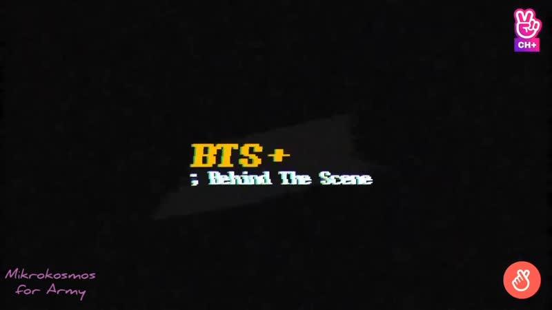 [RUS SUB][Рус.саб] RUN BTS 2019!- ep. 82. Behind The Scene.