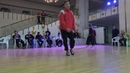 Иванов Даниил. Батл. 1 круг