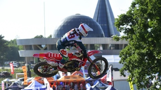 Patron MXGP of Russia 2019 - Replay MXGP Race 2 - Motocross