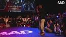 DJYLO vs RUBIX Battle BAD 2019 HIP HOP TOP 8