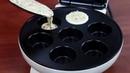Печка для кексов VITESSE (Витесс) VS-311