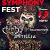 13.03 - Spring Symphony Fest в клубе BigBen!