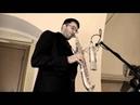 Chorał Jesu bleibet meine Freude z kantaty BWV 147 Jarek Kostka