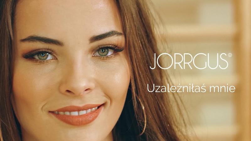 JORRGUS Uzależniłaś mnie Official Video Disco Polo 2019