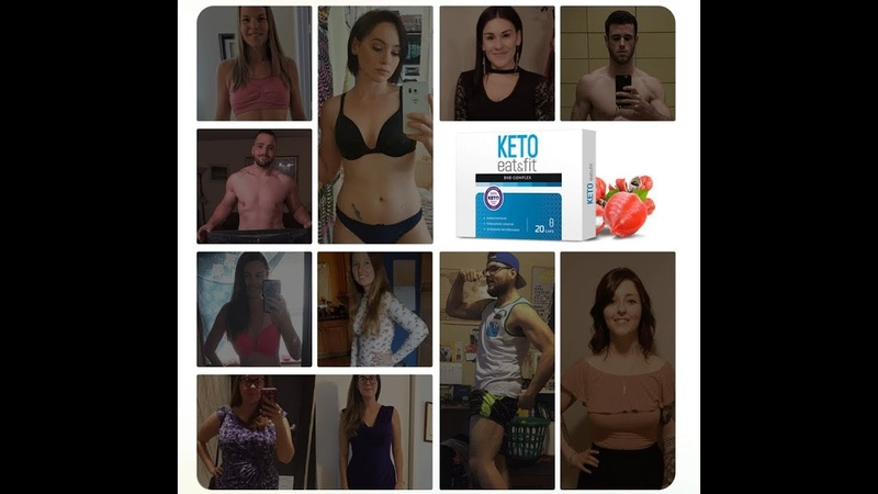 Keto eat fit отзывы