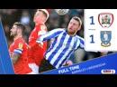 Barnsley 1 Sheffield Wednesday 1 _ Extended highlights _ 2019_20 (720p)