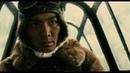 Isoroku Yamamoto, the Commander-in-Chief of the Combined Fleet - Yamamotos death scene (1080 HD)