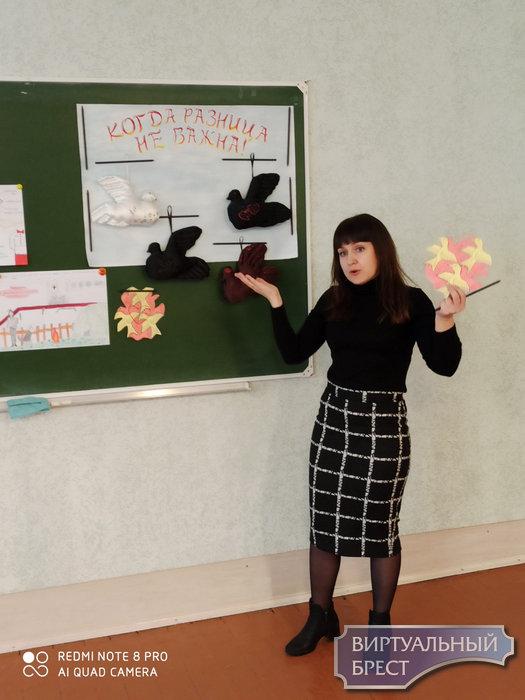 Первый на Берестейщине mini EdCamp состоялся в стенах ГУО «Средняя школа №3 г. Бреста»