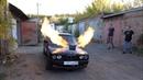 BMW с реактивным ТУРБОВАЛЬНЫМ двигателем