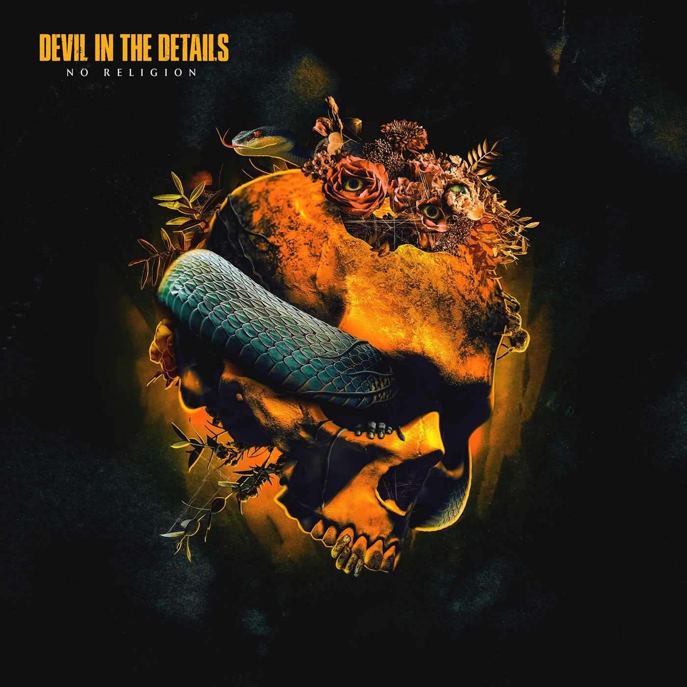 Devil In The Details - Well Spent [single] (2020)