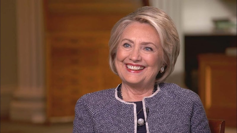 Hillary Clinton's Appearance on CBS Introduces 2020 Presidential Run Amid a New Clinton Email Probe