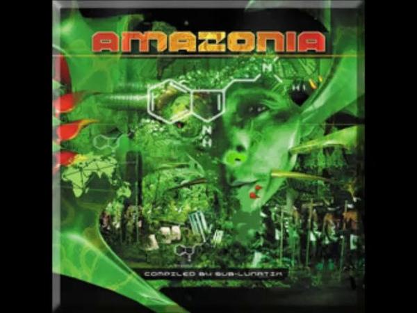 05 BISHOP GATAKA Guarana V A Album CD AMAZONIA 2004