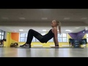 Упражнения для спины от тренера клуба Резиденция - Марии Ремневой