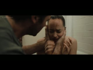 Dakota Johnson Nude (covered) - Wounds (2019) 1080p Web Watch Online / Дакота Джонсон - Раны