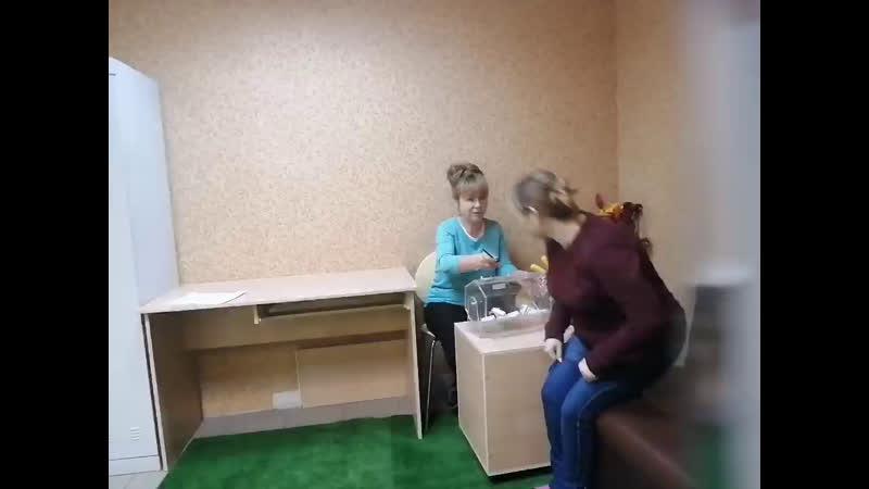 Жеребьёвка финалисток конкурса Мама Рулит