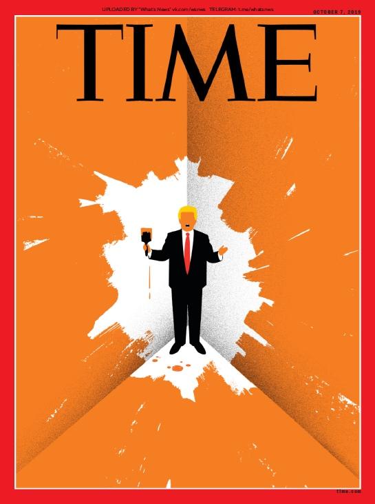 Time USA - 07.10.2019
