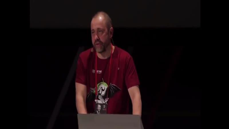 Олег Верходанов Большой Взрыв и голограмма ответ на вопросы ученые против мифов