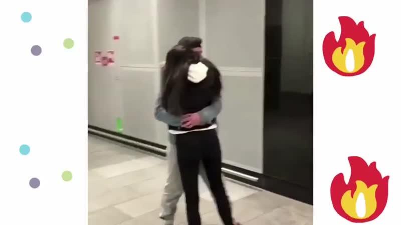 После_долгой_разлуки__Милые_пары