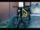 Самый громкий велосипед Хакасии