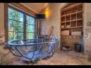 Деревенская ванная комната удивительный дизайн