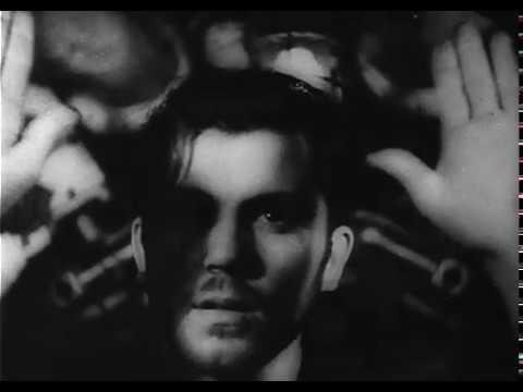 Два капитана 2 1992 реж Сергей Дебижев в ролях Сергей Курехин Борис Гребенщиков