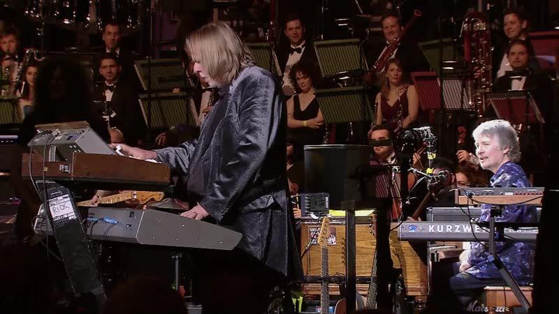 Celebrating Jon Lord Deep Purple Hush feat Bruce Dickinson Rick Wakeman Phil Campbell Bernie Marsden Micky Moody