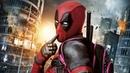 Один выстрел три дырявых башки Дэдпул считает патроны Сцена на мосту Deadpool