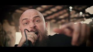 STRIDENT - No Faith No War (Official Music Video)