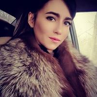 Анюта Садыкова