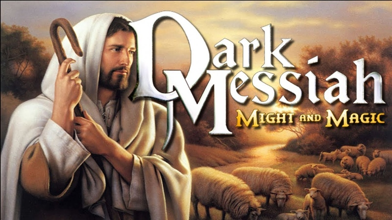 Dark Messiah Of Might And Magic Review ✝️Christian Gaming✝️
