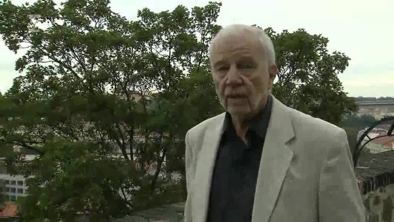 Metuzalém O Smrti doktor věd František Koukolík