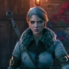 Ciri Witcher 3 Silver for Monsters Remix · coub коуб