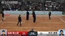 Kenshiro MATSUZAKI M1 Yohei TAKESHITA 67th All Japan KENDO Championship Semi final 62