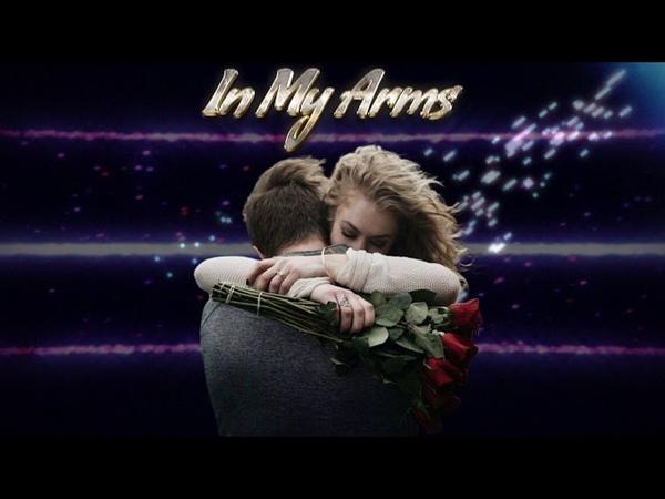Boris Zhivago In My Arms İtalo Disco