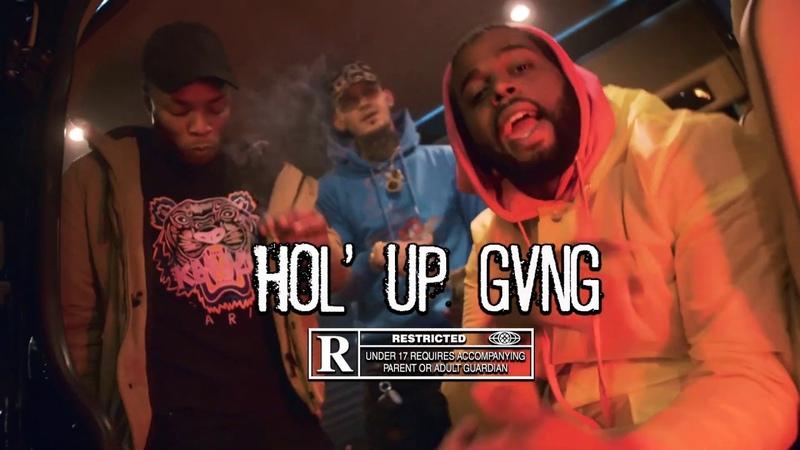 E billz ft Retch Hol'Up Gang Dir by Starr Mazi