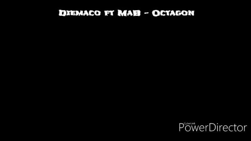 Octagon SD
