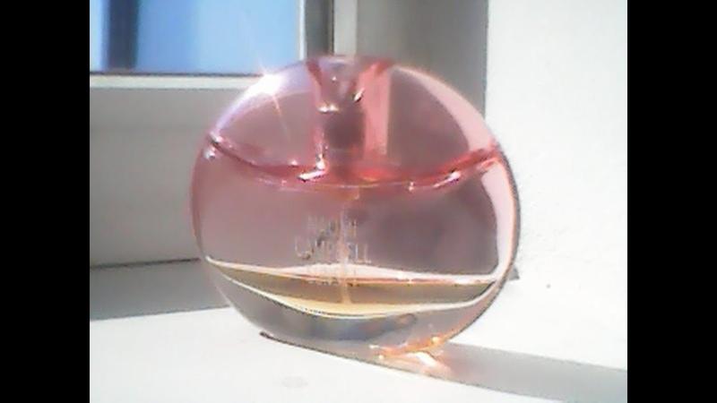 Sunset (Naomi Campbell)