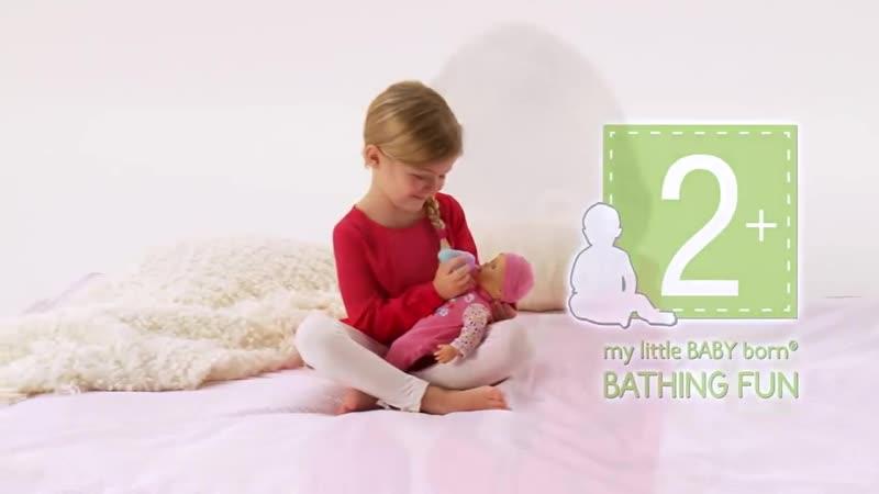 Baby Born für jedes Alter Zapf Creation DE