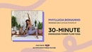 30-Minute Energizing Power Flow LIVE With Phyllicia Bonanno