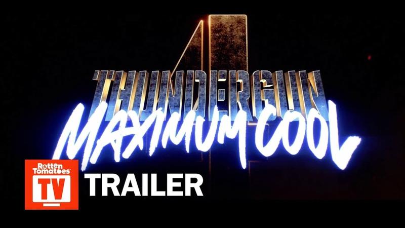 It's Always Sunny in Philadelphia S14 E02 Trailer | 'Thunder Gun 4' | Rotten Tomatoes TV
