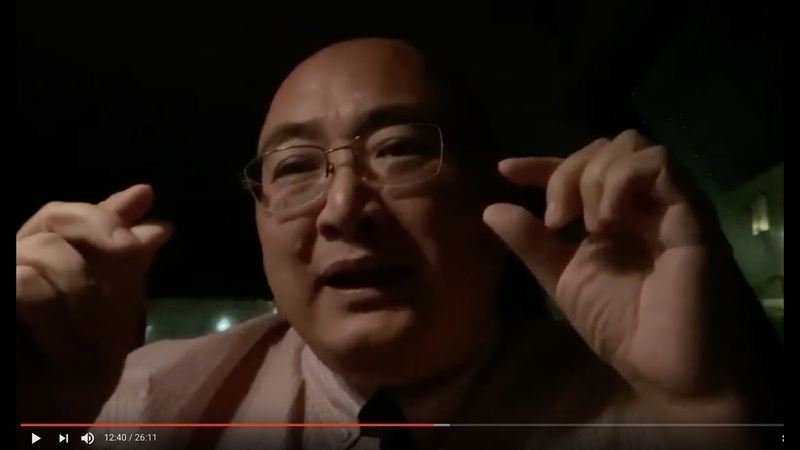 达吉与郭文贵谈王岐山搞双修败坏藏传佛教