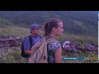 В Хакасии обследуют памятники археологии