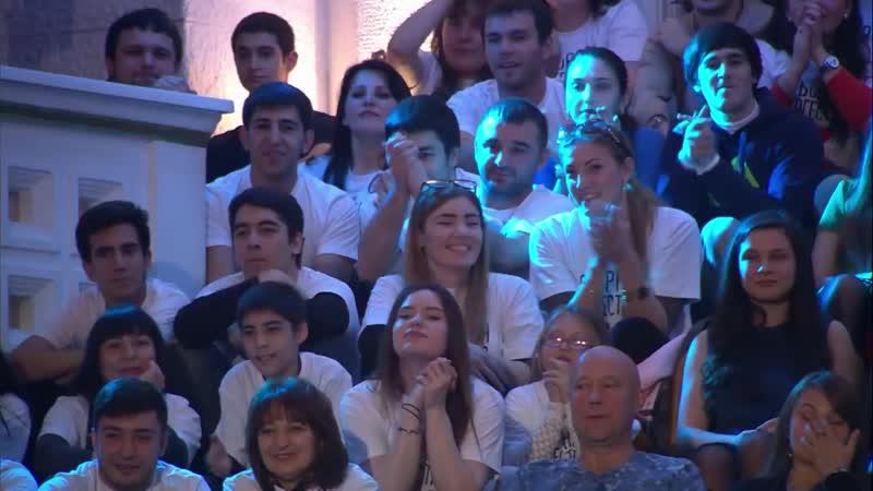КВН Сборная Дагестана 2015 Высшая лига Финал Приветствие КВН Сборная Дагестана 2015 Высшая лига Финал Приветствие КВН Сбор