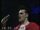 13) The Smiths : : This Charming Man (Encore) : : Live